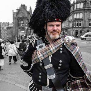 Piper John Macdonald