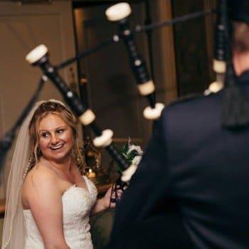 Wedding Bagpiper Price