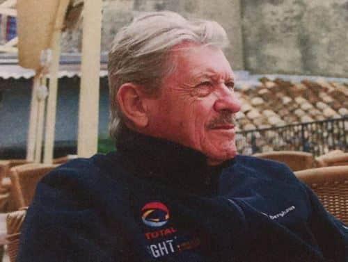 Ken Macrae